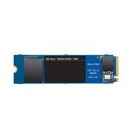 WD WDS250G2B0C Blue SN550 250GB NVMe M.2 2280 3D Gen3 x4 PCIe 8Gb/s NAND Internal SSD