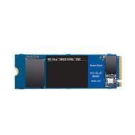 WD WDS100T2B0C Blue SN550 1TB NVMe M.2 2280 3D Gen3 x4 PCIe 8Gb/s NAND Internal SSD