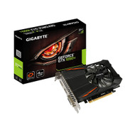 Gigabyte GV-N105TD5-4GD Geforce GTX 1050 Ti 4GB GDDR5 128 Bit PCI-E Graphic Card