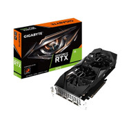 Gigabyte GV-N2070WF2-8GD GeForce RTX 2070 8GB 256-Bit GDDR6 Windforce 8G Graphics Card