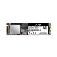 XPG ASX8200PNP-256GT-C SX8200 Pro 256GB 3D NAND NVMe Gen3x4 PCIe M.2 2280 Solid State Drive