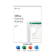 Microsoft T5D-03341 Office Home and Business 2019 For 1 User