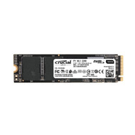 Crucial CT1000P1SSD8T TRAY P1 1TB 3D NAND NVMe PCIe M.2 Solid State Drive