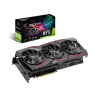 Asus ROG-STRIX-RTX2080S-A8G-GAMING ROG Strix GeForce RTX 2080 Super 8G GDDR6 HDMI USB Type-C Gaming Graphics Card