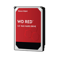"WD WD120EFAX Red 12TB NAS 5400RPM Class SATAIII CMR 256MB 3.5"" Internal Hard Drive"