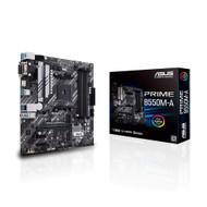 Asus Prime B550M-A/CSM AMD AM4 3rd Gen Ryzen microATX Commercial Motherboard