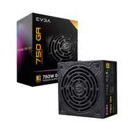 EVGA 220-GA-0750-X1 Super Nova 750 GA 80 Plus Gold 750W Fully Modular Power Supply