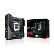 Asus ROG STRIX Z490-I GAMING Z490 (WiFi 6) LGA 1200 (Intel 10th Gen) Mini-ITX USB 3.2 Gaming Motherboard