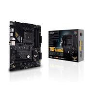 Asus TUF Gaming B550-PLUS AMD AM4 3rd Gen Ryzen ATX Gaming Motherboard