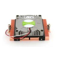 Dynatron A3 1U Active Blower CPU Cooler for AMD Socket G34