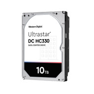 WD Ultrastar DC HC330 10 TB 7200RPM SATA 6Gb/s 256MB Cache 3.5-Inch Enterprise Hard Drive WUS721010ALE6L4