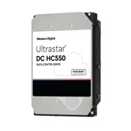 "WD WUH721816ALE6L4 16 TB SATA III 7200RPM 512M 0F38462 512e/4Kn 3.5"" Internal Hard Drive"