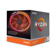 AMD 100-100000023BOX Ryzen 9 3900X 12-core, 24-thread unlocked desktop processor with Wraith Prism LED Cooler