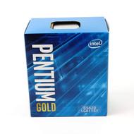 Intel BX80684G5420 Pentium Gold G5420 2 Core 3.8 GHz LGA1151 300 Series 54W Desktop Processor