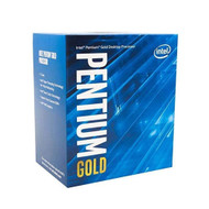 Intel BX80701G6400 Pentium Gold G-6400 2 Cores 4.0 GHz LGA1200 (Intel 400 Series chipset) 58W Desktop Processor