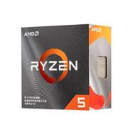 AMD RYZEN 5 3500X 6-Core 3.6 GHz (4.1 GHz Turbo) Socket AM4 65W Desktop Processor 100-100000158BOX