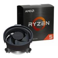AMD Ryzen 5 5600 X 6-Core 3.7 GHz Socket AM4 65W 100-100000065BOX Desktop Processor