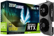 ZOTAC ZT-A30700H-10P GAMING GeForce RTX 3070 Twin Edge OC Graphic Card (Limited supply, All sales are final)