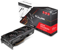 Sapphire 11305-02-20G Pulse AMD Radeon RX 6800 PCIe 4.0 Gaming Graphics Card with 16GB GDDR6 (Limited supply, All sales are final)