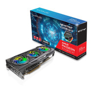 Sapphire 11304-01-20G RX 6800 XT Nitro+ AMD Radeon PCIe 4.0 Gaming Graphics Card with 16GB GDDR6 (Limited supply, All sales are final)