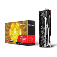 Sapphire 11308-01-20G RX 6900 XT Nitro+ AMD Radeon PCIe 4.0 Gaming Graphics Card with 16GB GDDR6(Limited supply, All sales are final)