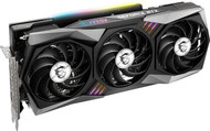 MSI RTX 3070 Gaming X Trio Gaming GeForce RTX 3070 8GB GDRR6 256-Bit HDMI/DP Tri-Frozr 2 TORX Fan 4.0 Ampere Architecture RGB OC Graphics Card (Limited supply, All sales are final)