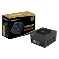Gigabyte GP-P850GM 80 Plus Gold 850W, Modular, Smart Fan, Smart Power Protection, Power Supply