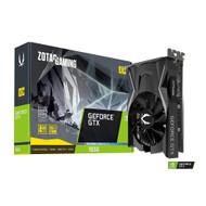 ZOTAC ZT-T16520F-10L GAMING GeForce GTX 1650 OC 4GB GDDR6 128-bit Gaming Graphics Card, Super Compact