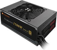 Thermaltake PS-TPD-1500MPCGUS-1 Toughpower 1500W 80+ Gold Semi Modular ATX 12V/EPS 12V Power Supply