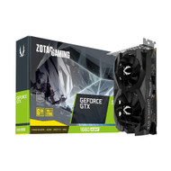 ZOTAC ZT-T16620F-10L Gaming GeForce GTX 1660 Super 6GB GDDR6 Gaming Graphics Card (Limited supply, All sales are final)