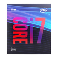 Intel BX80684I79700F Core i7-9700F Desktop Processor 8 Core 3 GHz speed (Up to 4.7 GHz) Without Processor Graphics LGA1151 300 Series 65W