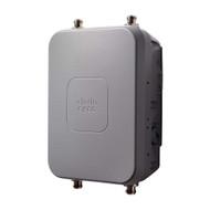 Cisco Aironet 1562E-B-K9 Wi-Fi Outdoor Access Point, 802.11ac Wave 2, with External Antenna (AIR-AP1562E-B-K9)