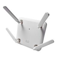 Cisco Aironet 1852E-B-K9 Wi-Fi Access Point, 802.11ac Wave 2, with External Antenna (AIR-AP1852E-B-K9)
