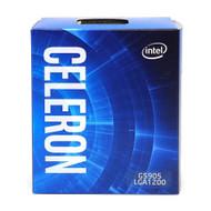 Intel BX80701G5905 Celeron G5905 Comet Lake 3.5GHz 4MB Smart Cache CPU Desktop Processor Boxed
