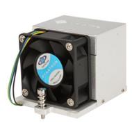 Dynatron F661 2U Active Side Fan CPU Cooler