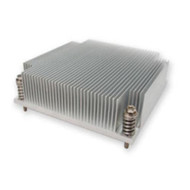 Dynatron G121 1U Passive CPU Cooler for Intel Socket 1366 1356