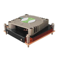 Dynatron G199 1U Active Blower CPU Cooler for Intel Socket 1366