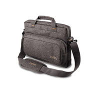 "Higher Ground FJ3.0-15PLGRY 15"" Flak Jacket Plus 3.0 Carrying Case (Charcoal Gray)"