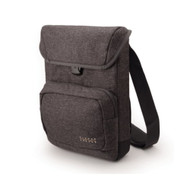 Higher Ground VRT3.1-013GRY VERT 3.1 notebook Carrying case (Charcoal Gray)