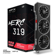 XFX RX-67XTYTBDP SPEEDSTER MERC319 AMD Radeon RX 6700XT BLACK Gaming Graphics Card with 12GB GDDR6 (Limited supply, All sales are final)