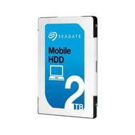 "Seagate ST2000LM007 2TB Laptop HDD SATA III 128MB Cache 2.5"" Internal HDD"