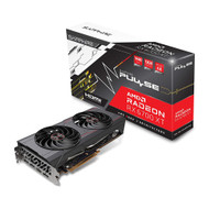 Sapphire 11306-02-20G Pulse AMD Radeon RX 6700 XT Gaming Graphics Card with 12GB GDDR6, AMD RDNA 2 (Limited supply, All sales are final)