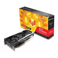 Sapphire 11306-01-20G Nitro+ AMD Radeon RX 6700 XT Gaming Graphics Card with 12GB GDDR6, AMD RDNA 2