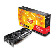 Sapphire 11306-01-20G Nitro+ AMD Radeon RX 6700 XT Gaming Graphics Card with 12GB GDDR6, AMD RDNA 2 (Limited supply, All sales are final)