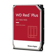 WD WD101EFBX 10TB WD Red Plus NAS Internal Hard Drive - 7200 RPM Class, SATA 6 Gb/s