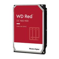 "WD WD40EFAX 4TB WD Red NAS Internal Hard Drive - 5400 RPM Class, SATA 6 Gb/s, SMR, 256MB Cache, 3.5"""