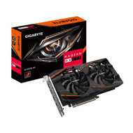 Gigabyte GV-RX570GAMING-4GD Radeon RX 570 Graphic Card - 1.24 GHz Core - 1.25 GHz Boost Clock - 4 GB GDDR5 (Limited supply, All sales are final)