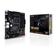 ASUS TUF Gaming B550M-PLUS AMD AM4 3rd Gen Ryzen Micro ATX Gaming Motherboard