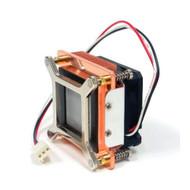 Dynatron I31G 1U Top Down Fan CPU Cooler for Intel Socket 479