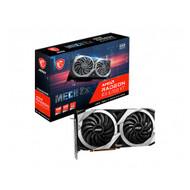 MSI RX 6700 XT MECH 2X 12G Gaming Radeon RX 6700 XT 192-bit 12GB GDDR6 DP/HDMI Dual Fans VR Ready Graphics Card (Limited supply, All sales are final)